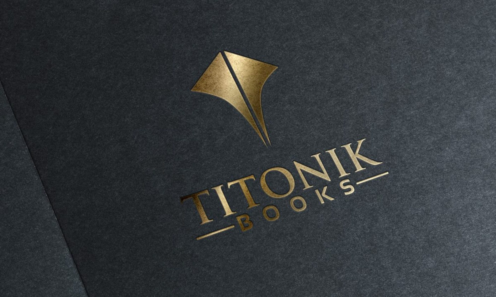 Titonik Books